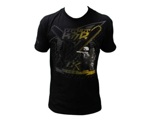 Contract Killer T-Shirt - Chop
