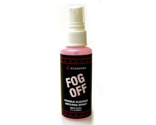 CORE Fog-Off Lens Cleaner