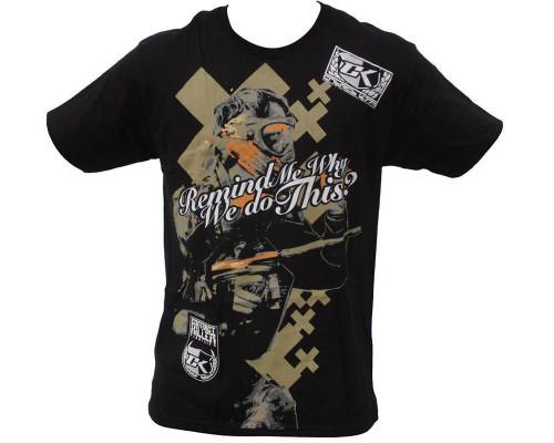 Contract Killer T-Shirt - Reminder