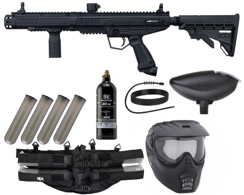 Tippmann Gun Package Kit - Stormer Tactical - Epic