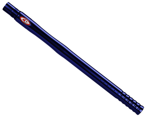 Custom Products 1 Piece Barrel - 12 Inch Blue Polished