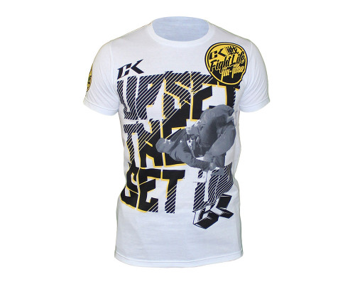 Contract Killer T-Shirt - Upset