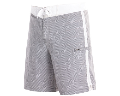 Dye Hypnotic Style Swimsuit Board Shorts