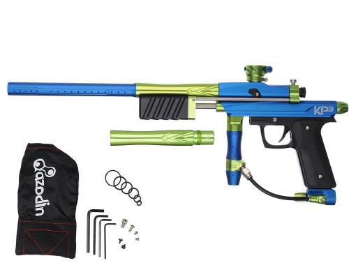 Azodin Gun - Kaos Pump 3 KP3
