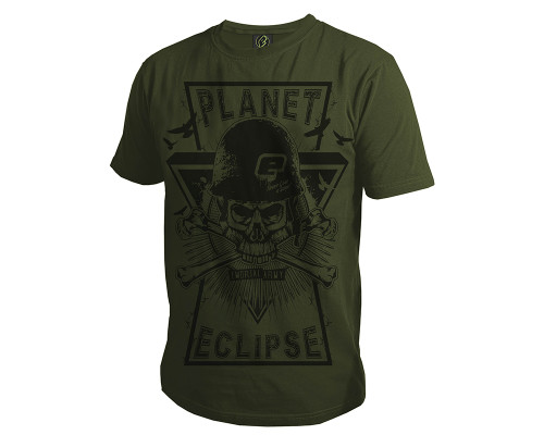 Planet Eclipse T-Shirt - Prism
