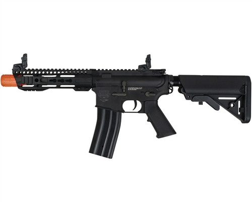 Valken Electronic AEG Airsoft Rifle - Tactical Alloy Series MK. I