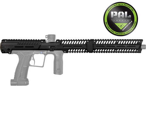 Planet Eclipse PAL EMC Rail Tactical Body Kits for Etha 2/EMEK