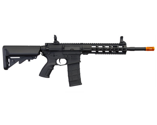 "Tippmann Commando AEG Airsoft Rifle - M4 14.5"" Carbine"