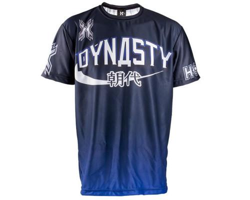 HK Army T-Shirt - Dynasty Dri Fit
