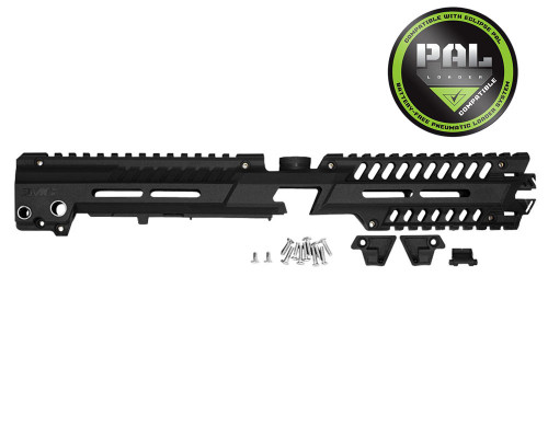 Planet Eclipse PAL EMC CQB Rail Tactical Body Kits for Etha 2/EMEK