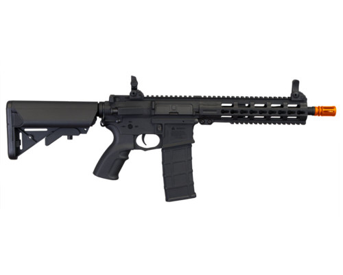"Tippmann Commando AEG Airsoft Rifle - M4 10.5"" CQB"