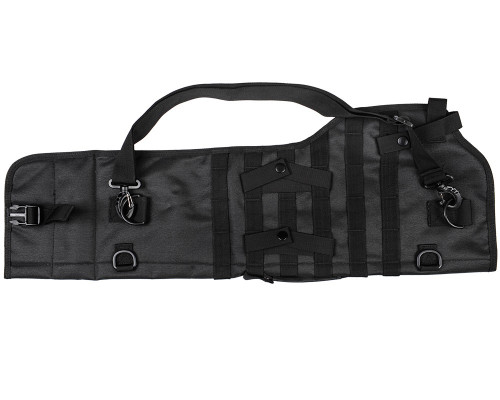 Warrior Gun Bag - Shotgun Scabbard