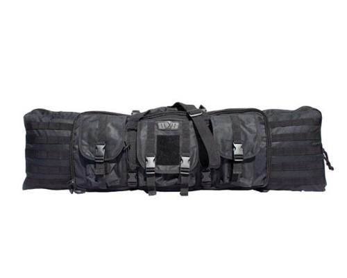 Deluxe Tactical Gun Gearbag