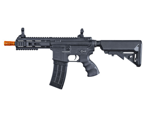 "Tippmann Recon AEG Airsoft Rifle - M4 6"" Shorty"
