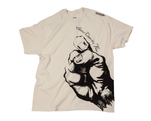 Empire T-Shirt - TW LTD Trigger Finger