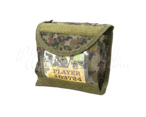 BT MOLLE Universal ID Pouch