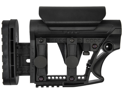 Luth-AR MBA-3 Airsoft Buttstock For Carbine Rifles