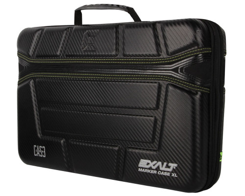 Exalt Paintball Carbon Series XL Marker Bag