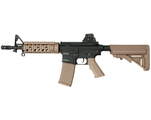 KWA Electric Airsoft Rifle - KM4 SR7 (FDE)