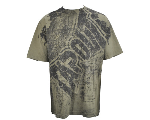 Tapout T-Shirt - Broken