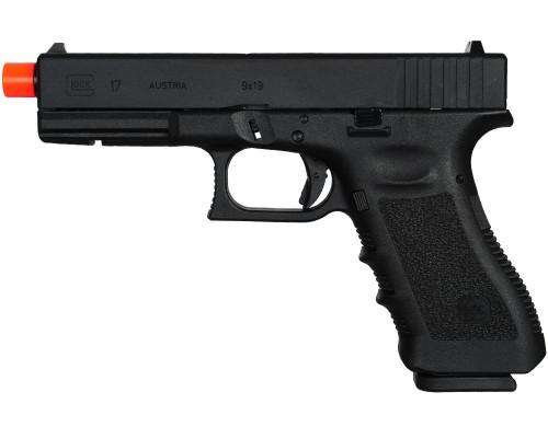 Glock Gas Blow Back Airsoft Hand Gun - G17 Gen 3