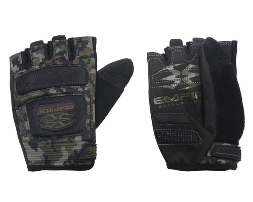 Empire Battle Tested Protective Combat Gloves