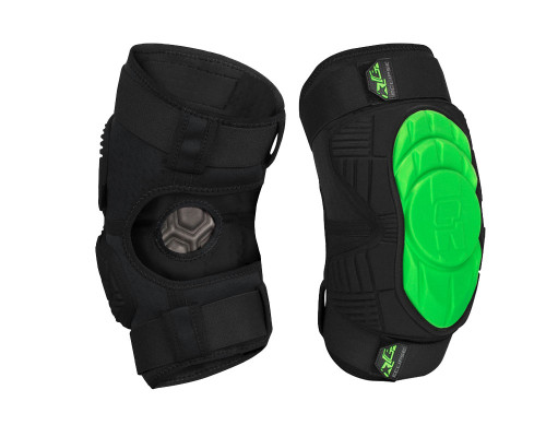 Planet Eclipse Overload HD Knee Pads - Core