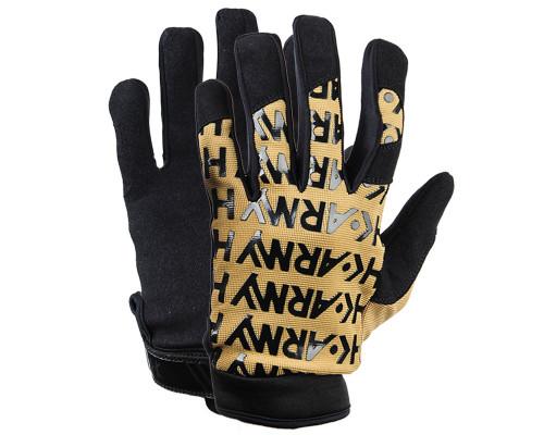 HK Army HSTL Gloves