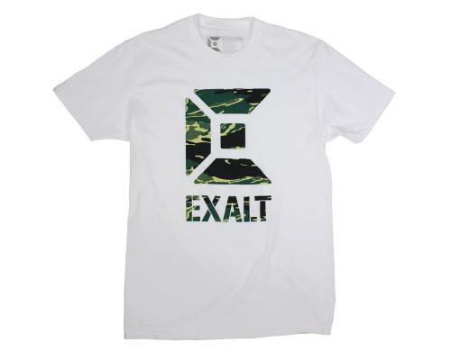 Exalt T-Shirt - Jungle Camo