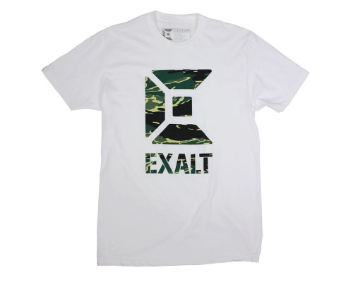 Exalt T-Shirt - Jungle Camo