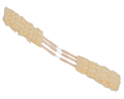 JT Paintball Battle Barrel Swab (3 Pack)