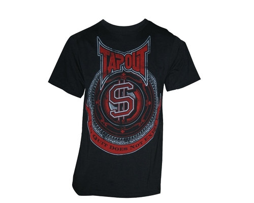 "Tapout T-Shirt - Chad ""Money"" Mendez"