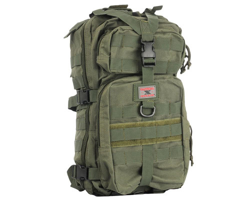 Gen X Global Backpack - Mini