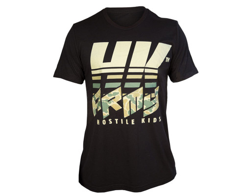 HK Army T-Shirt - HSTL CAM