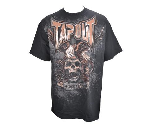 Tapout T-Shirt - Death Eagle