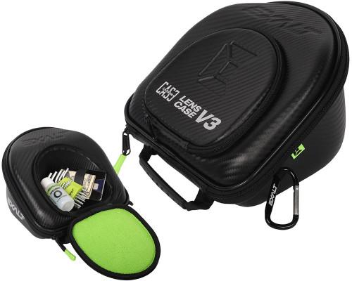 Exalt Lens Case - V3 Universal Carbon