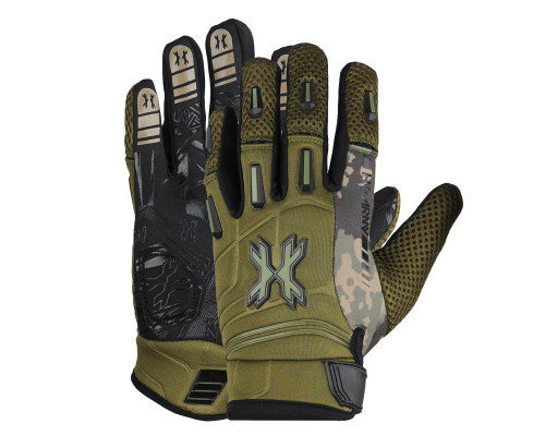 HK Army Hardline Gloves - Full Fingers