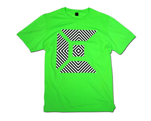 Exalt T-Shirt - Neon