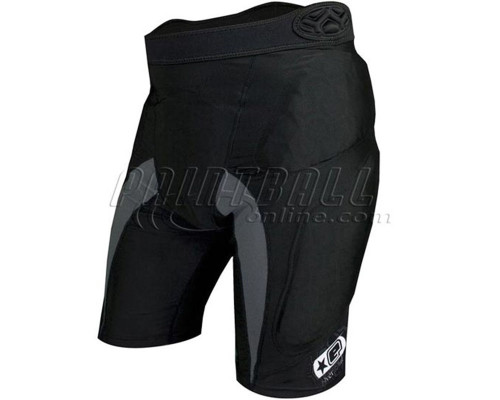 Planet Eclipse 2011 Overload Slide Shorts