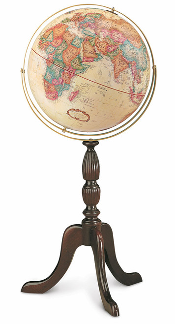 The Cambridge Floor Globe