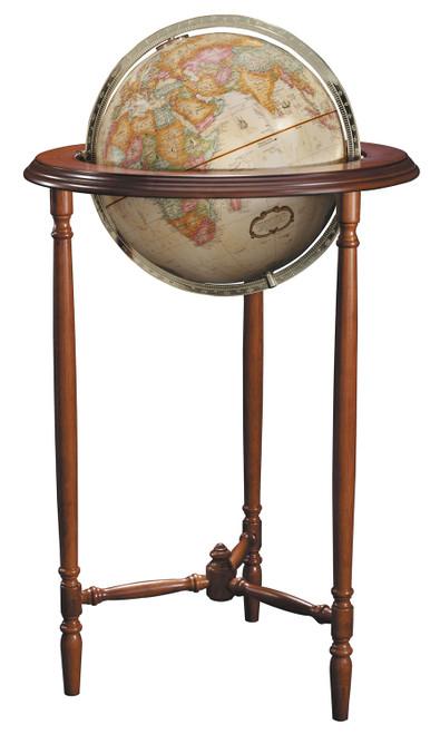 Saratoga Floor Globe