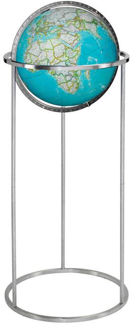 """The Coudreau 12"""" Floor Globe"""