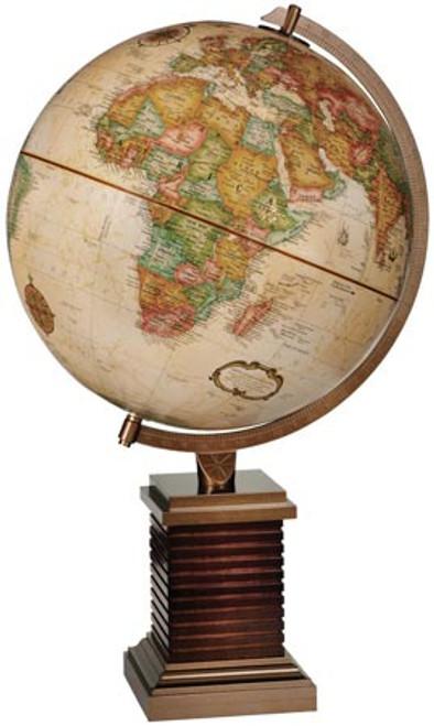 Glencoe Tabletop Globe