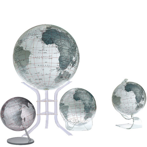 The Silver Earthsphere