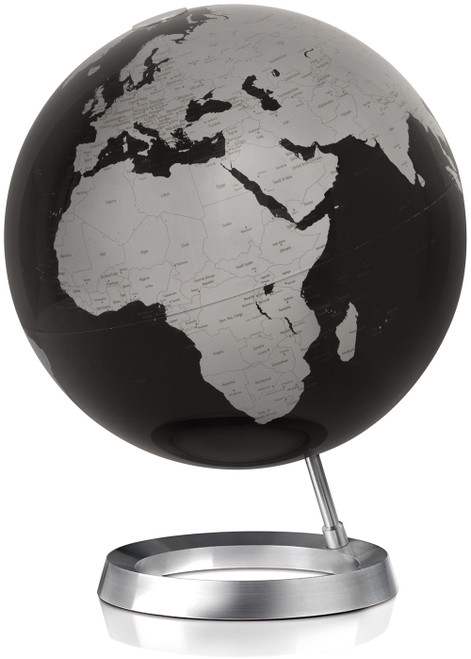 Full Circle Vision Globe - Black Oceans - from Atmosphere Globemakers
