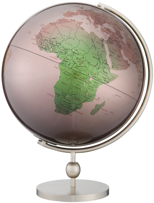 Valencia Desk Globe