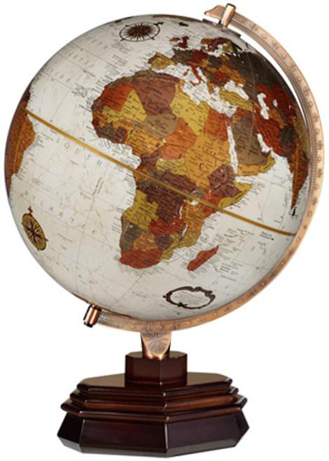 "Usonian 12"" Desk Globe"