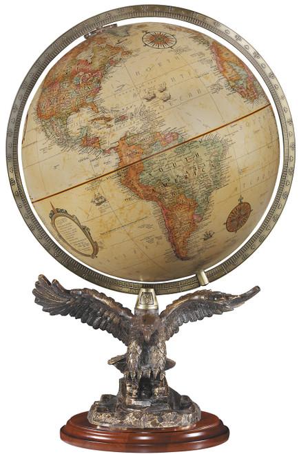 Freedom Tabletop Globe
