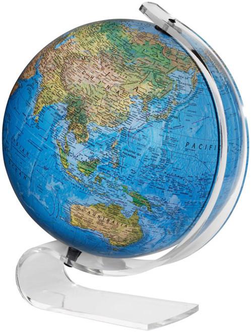 "The Consulate 12"" Physical Desk Globe"