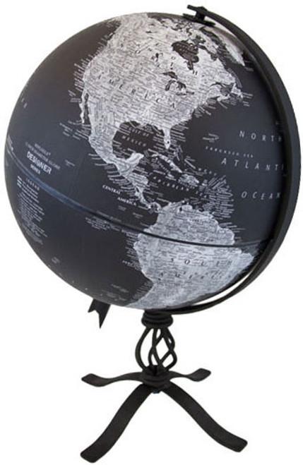 """The Hamilton 12"""" Political Desk Globe"""